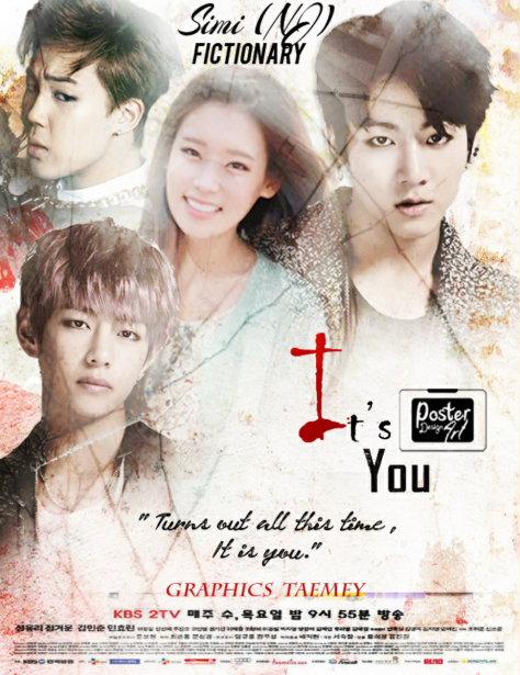 it's you art 2