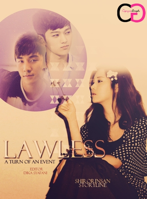 lawless 17