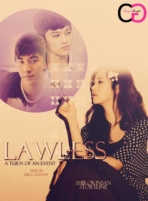 lawless 17