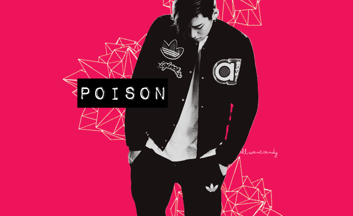 Poison Cover