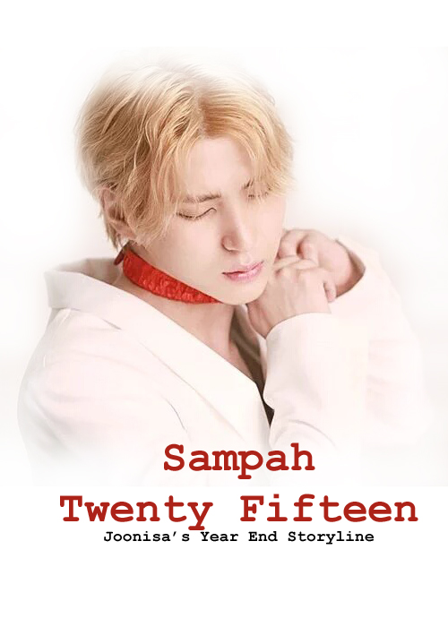 Sampah Twenty Fifteen