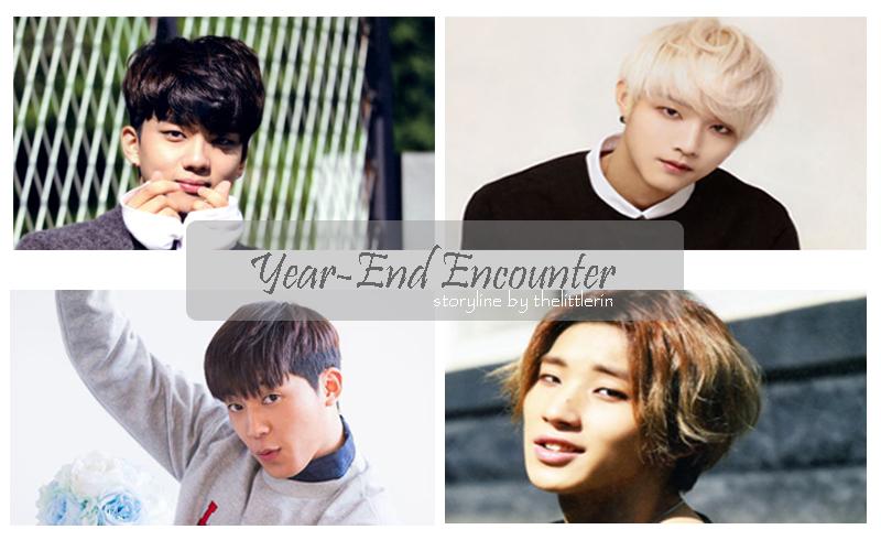year-end encounter