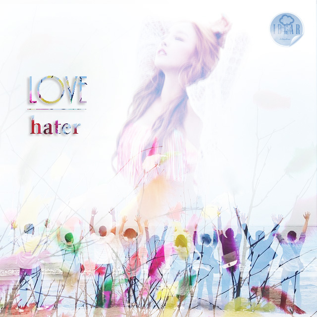 cover love hater copy
