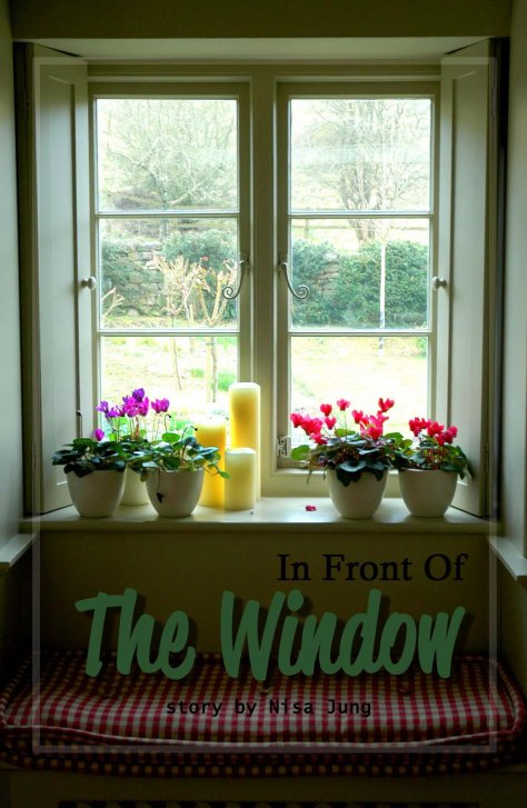 In Front of the Window