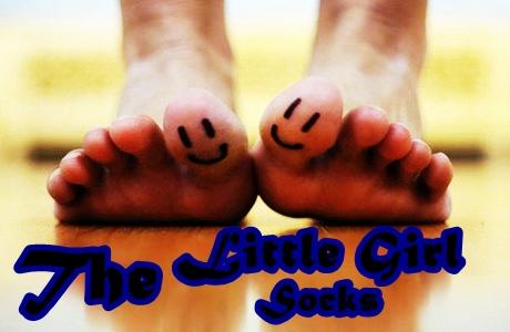 The Little Girl Socks