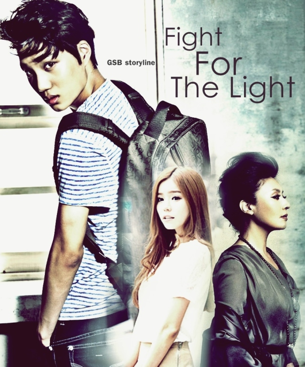 Fight for the Light