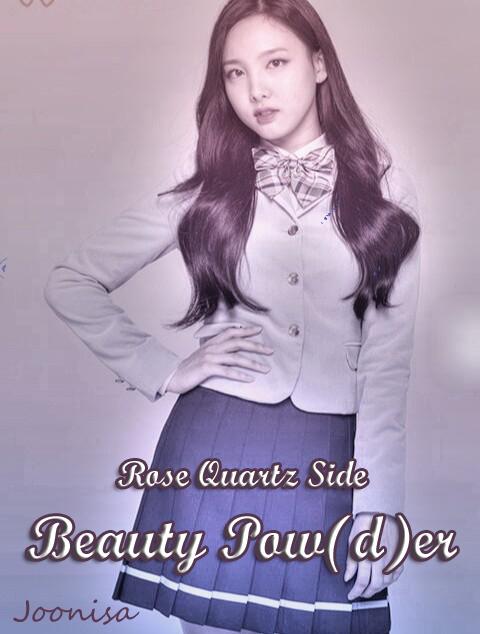 Beauty Powder 2