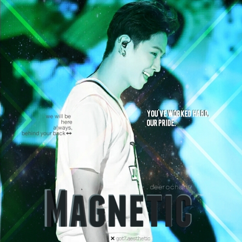 Magnetic (Chapter 1)