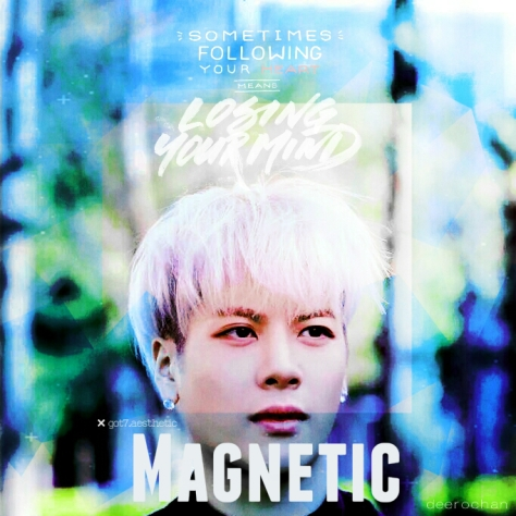 Magnetic (Chapter 2)