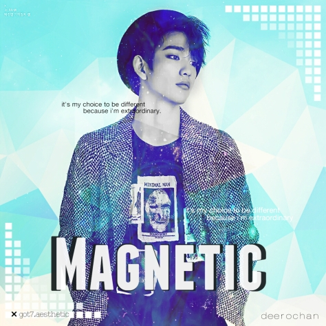 Magnetic (Chapter 3)