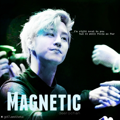 Magnetic (Chapter 4)