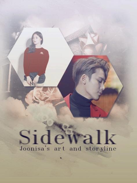 Sidewalk cover