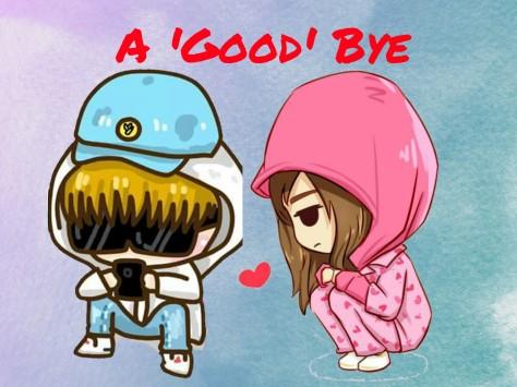 A 'Good' Bye