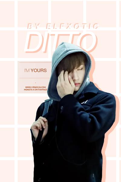 [FFPOST] Ditto