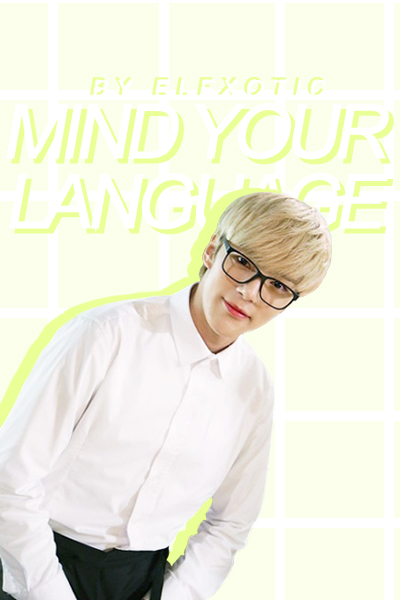 [FFPOST] Mind Your Language