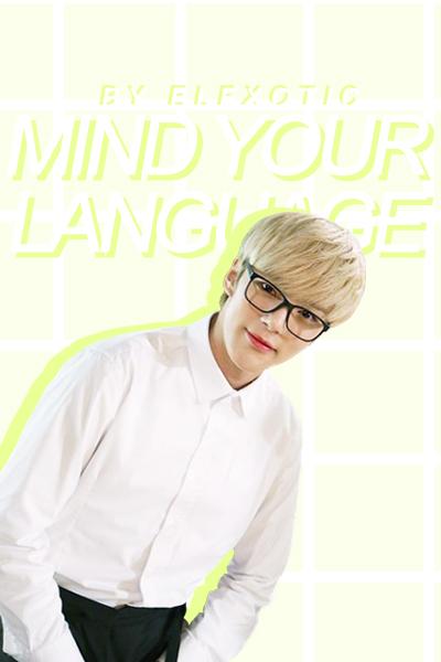 [FFPOST] Mind Your Language