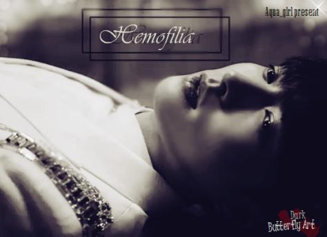 Hemofilia by Rizapark