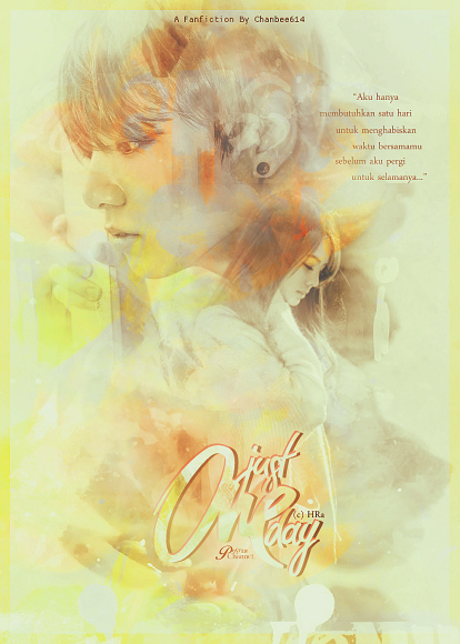 Just One Day by Hanhra at Poster Channel