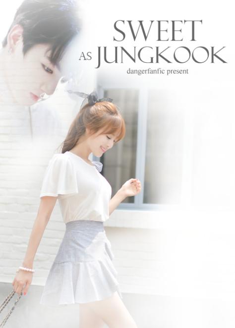 sweet as jungkook 2