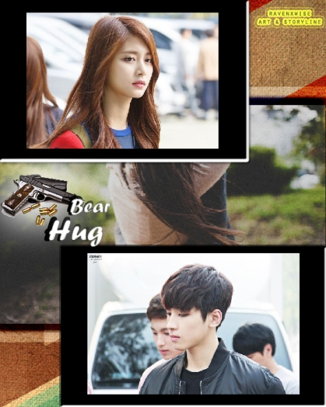 Bear Hug cover