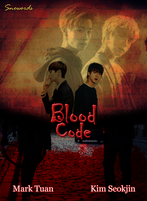 Blood Code Project