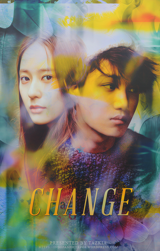 change by tazkia