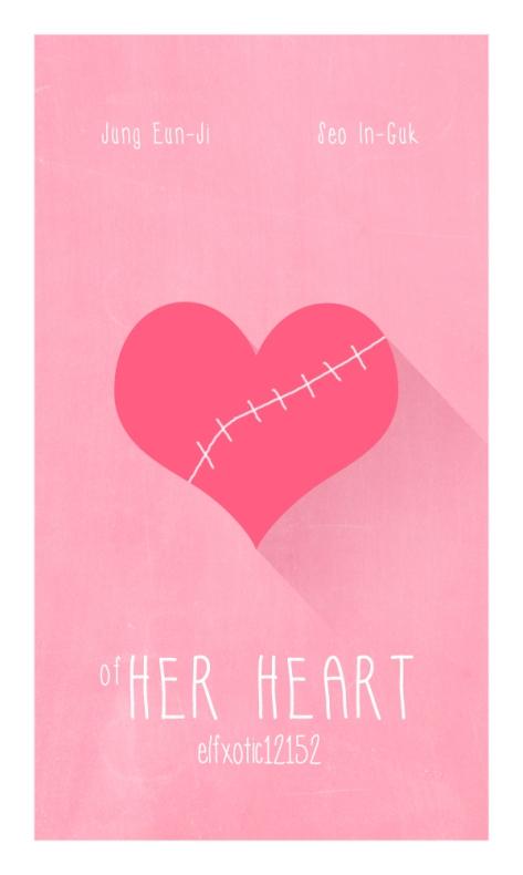[FFPOST] of Her Heart