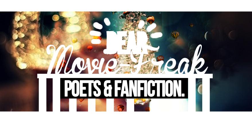 poets&fanfiction competition