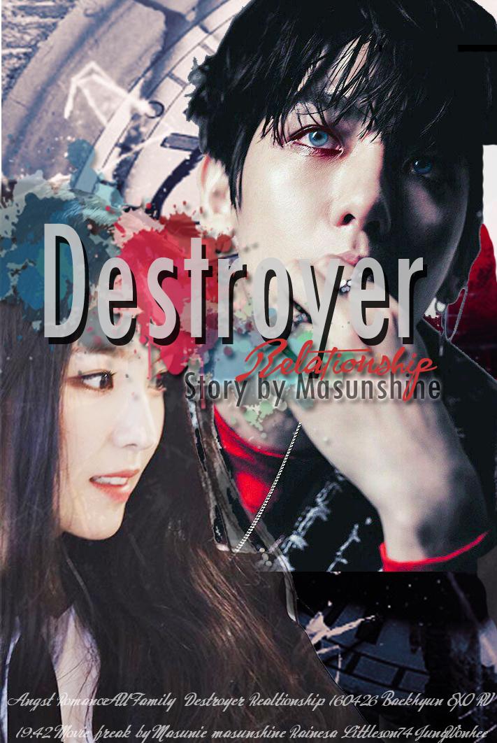 destroyer relationship