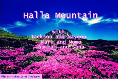 Halla Mountain
