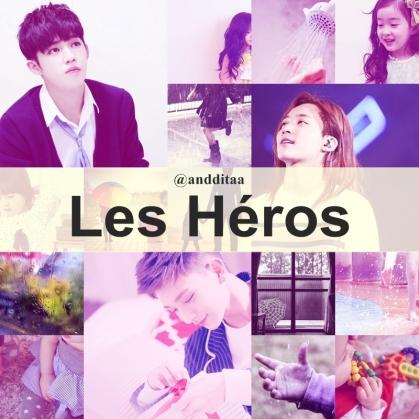 les Hero