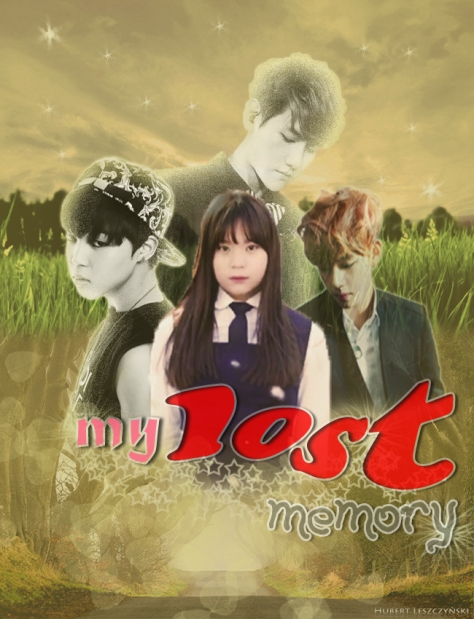 my lost memory