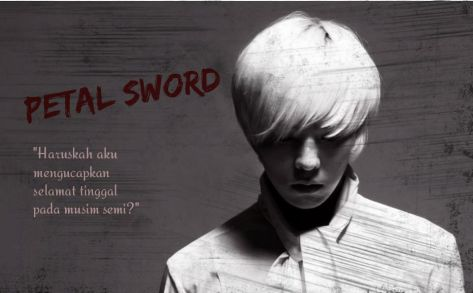 PETAL SWORD
