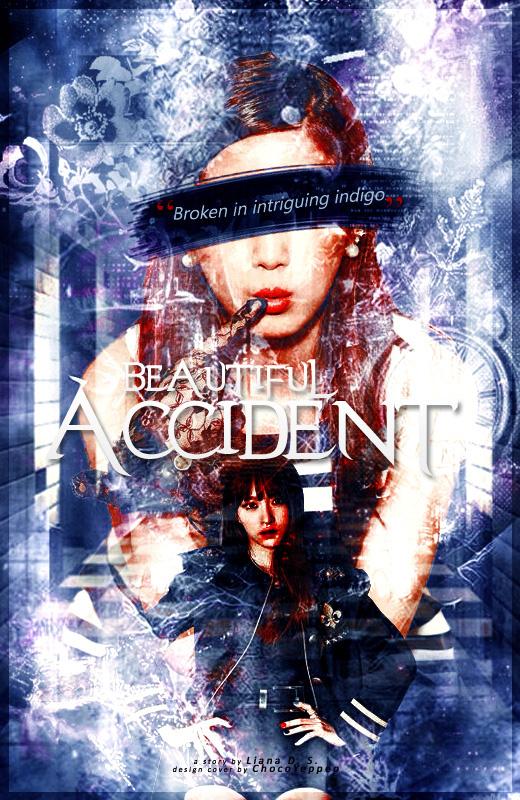 Beautiful Accident - Liana D.S