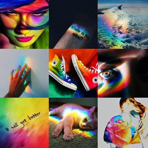 Farge På Livet - laxies