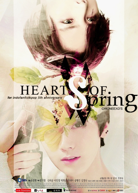 Heart of Spring - chioneexo