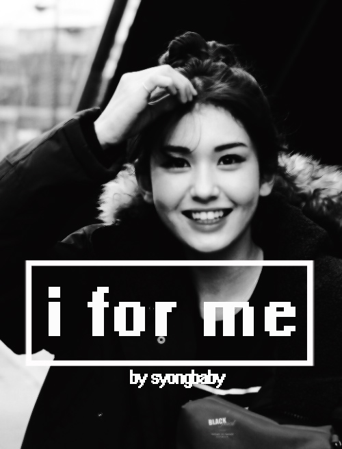 i-for-me-syongbaby