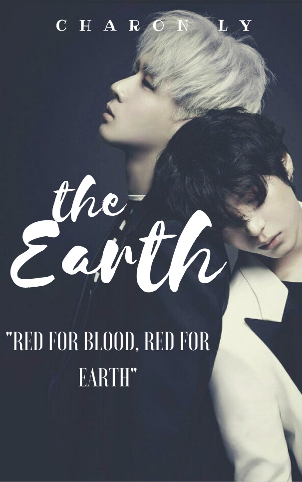 The Earth – Charon Ly